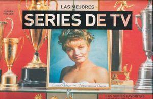 SERIES DE TV. LAS MEJORES / PD.
