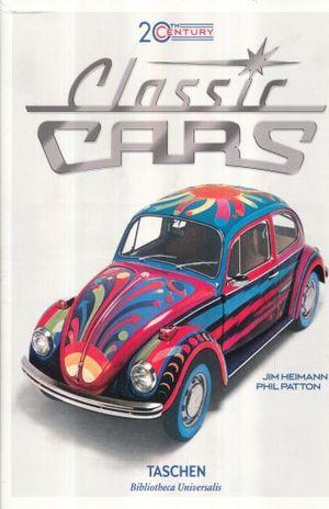 CLASSIC CARS 20TH CENTURY / PD.
