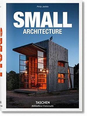 SMALL ARCHITECTURE / PD.