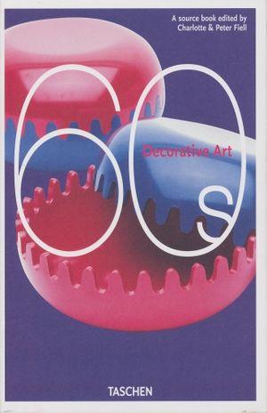 60S DECORATIVE ART / PD.