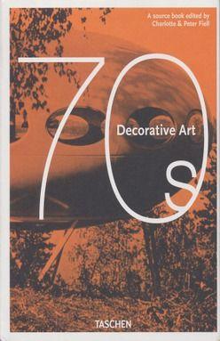 70S DECORATIVE ART / PD.