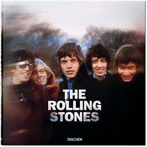 THE ROLLING STONES / PD.