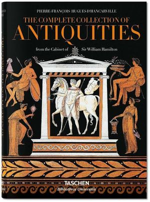COMPLETE COLLECTION OF ANTIQUITIES, THE