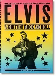ELVIS AND THE BIRTH OF ROCK AND ROLL / PD.