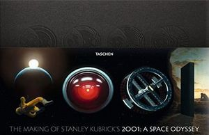 MAKING OF STANLEY KUBRICKS 2001 A SPACE ODYSSEY / PD.