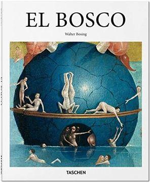 BOSCO, EL / PD.