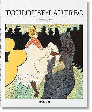 TOULOUSE LAUTREC / PD.