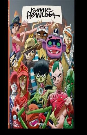 JAMIE HEWLETT. WORKS FROM THE LAST 25 YEARS / PD.
