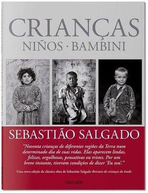 CRIANCAS / NIÑOS / BAMBINI
