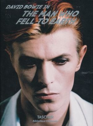 DAVID BOWIE IN THE MAN WHO FELL TO EARTH / PD.