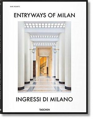 ENTRYWAYS OF MILAN / PD.