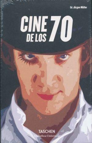 CINE DE LOS 70 / PD.