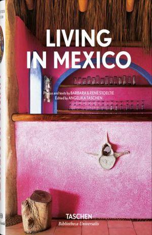 LIVING IN MEXICO / PD. (ITALIANO - ESPAÑOL - PORTUGUES)