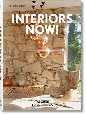 INTERIORS NOW. ITALIANO ESPAÑOL PORTUGUES