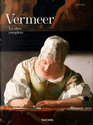 VERMEER. LA OBRA COMPLETA / ESPAÑOL