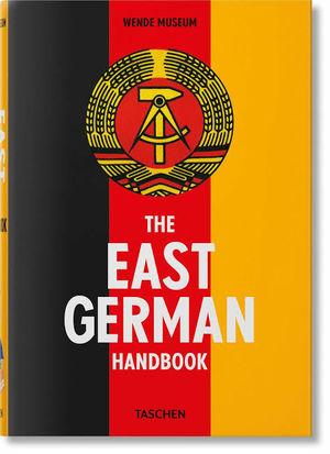 THE EAST GERMAN HANDBOOK. INGLES