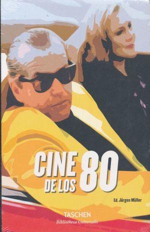 CINE DE LOS 80 / PD.