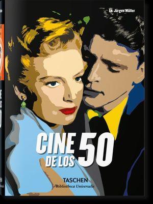 CINE DE LOS 50 / PD.