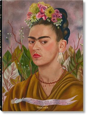 Frida Kahlo. Obra pictórica completa / pd.