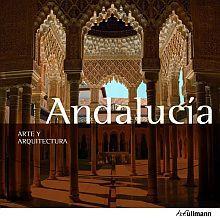 ANDALUCIA ARTE Y ARQUITECTURA