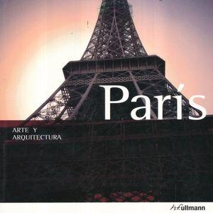 PARIS. ARTE Y ARQUITECTURA