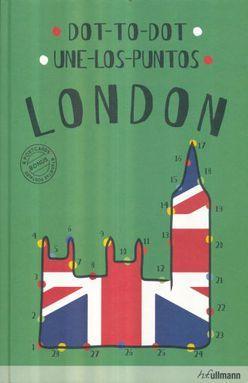 UNE LOS PUNTOS LONDRES / LONDON DO TO DOT / PD.