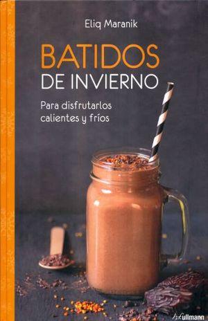 BATIDOS DE INVIERNO / PD.