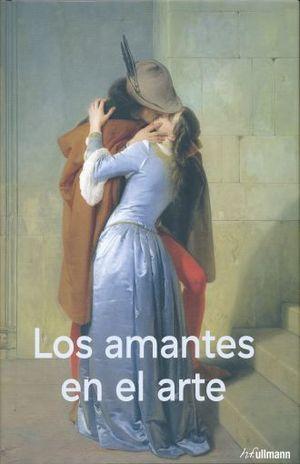 AMANTES EN EL ARTE, LOS / PD.