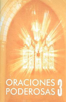 ORACIONES PODEROSAS 3
