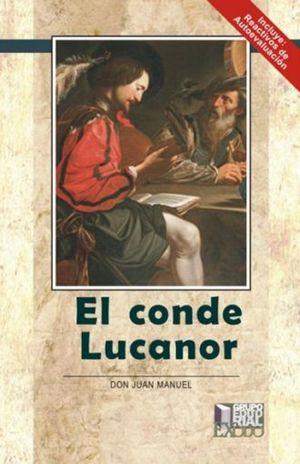 CONDE LUCANOR, EL