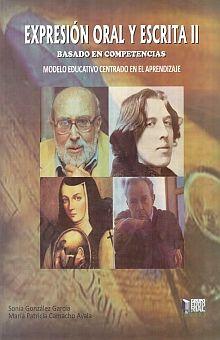 EXPRESION ORAL Y ESCRITA II. BACHILLERATO
