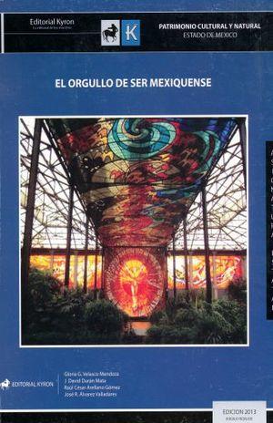 ORGULLO DE SER MEXIQUENSE, EL. SECUNDARIA