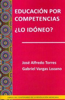 EDUCACION POR COMPETENCIAS LO IDONEO