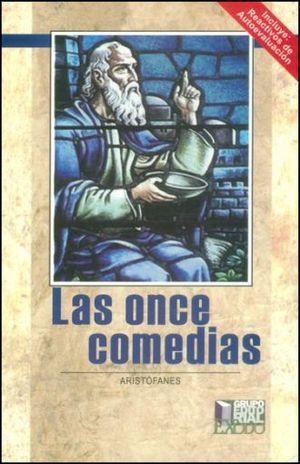 ONCE COMEDIAS, LAS