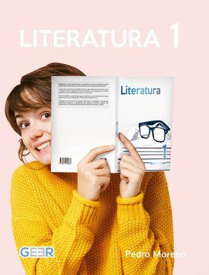 LITERATURA 1. BACHILLERATO