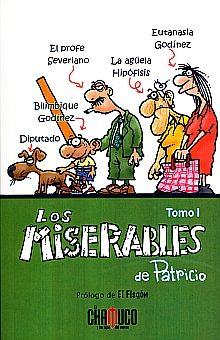 MISERABLES, LOS / TOMO 1