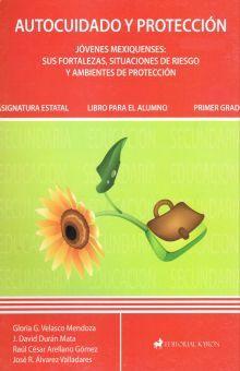 SALUD AUTOCUIDADO Y PROTECCION. BACHILLERATO