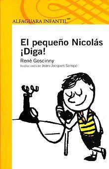 PEQUEÑO NICOLAS, EL. DIGA