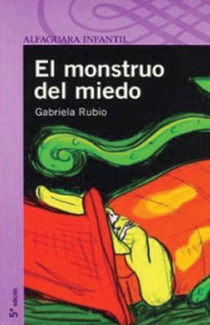 MONSTRUO DEL MIEDO, EL