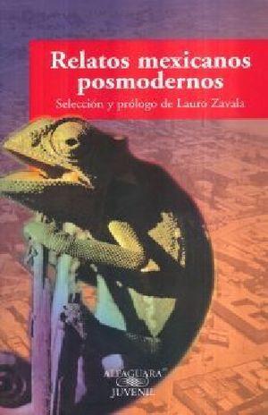 RELATOS MEXICANOS POSMODERNOS