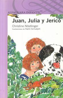 JUAN JULIA Y JERICO