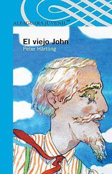 VIEJO JOHN, EL