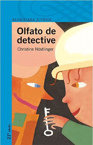 OLFATO DE DETECTIVES