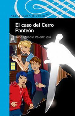 CASO DEL CERRO PANTEON, EL