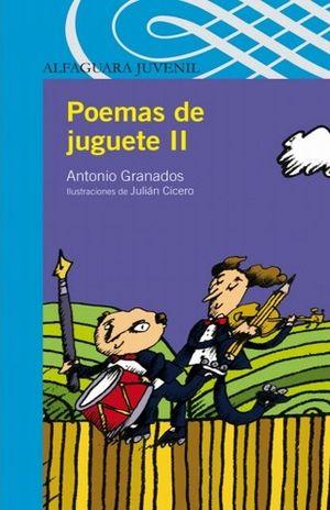 POEMAS DE JUGUETE II
