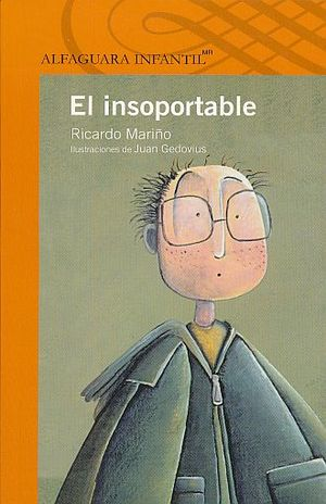 INSOPORTABLE, EL