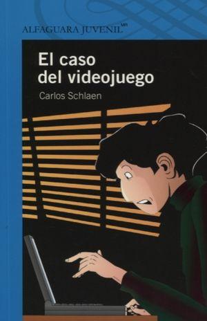 CASO DEL VIDEOJUEGO, EL