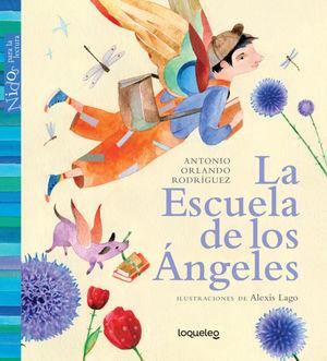 ESCUELA DE LOS ANGELES, LA