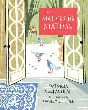 MATICES DE MATISSE, LOS