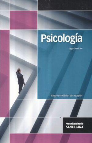 PSICOLOGIA / 2 ED.